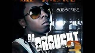 Crazy (freestyle) Lil Wayne--Da Drought 3