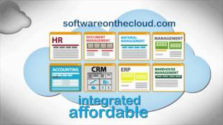 Best Cloud ERP and CRM for Small Businesses, Inventory, HR, Accounts