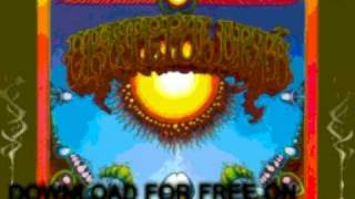 grateful dead - Mountains Of The Moon - Aoxomoxoa