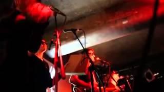 Маколей Калкин и его группа The Pizza Underground