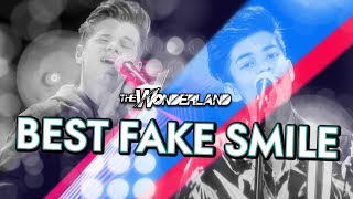 Best Fake Smile - James Bay (cover) | The Wonderland