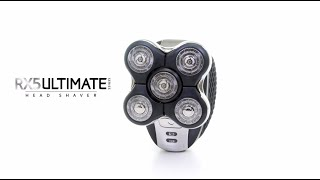 Электробритва Remington RX5 Ultimate Series XR1500