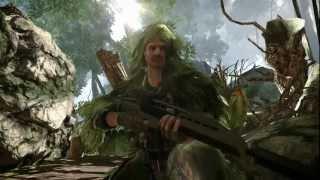 Sniper: Ghost Warrior 2 video