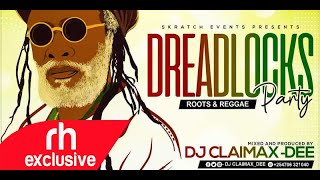 BEST OF REGGAE AND ROOTS MIX  2020 MIX   DJ CLAIMAX DEE  / RH EXCLUSIVE