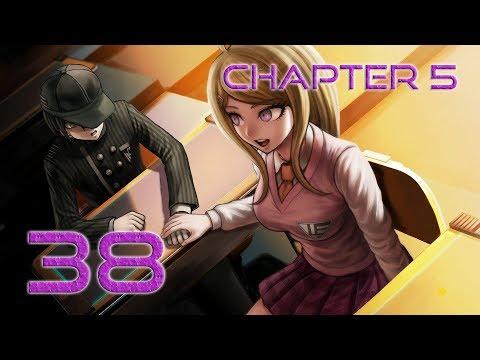 Download Danganronpa V3 Chapter 5 Class Trial Playthrough English