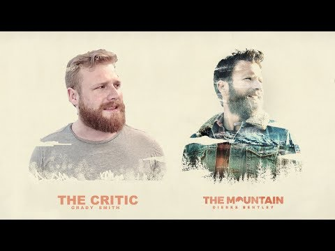 Dierks Bentley – The Mountain | Album Review (+ Ranking Every Song)