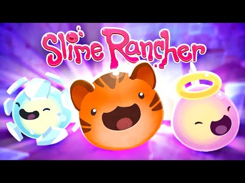 MASSIVE NEW SLIMES UPDATE COMING! - Slime Rancher Secret Style DLC UPDATE