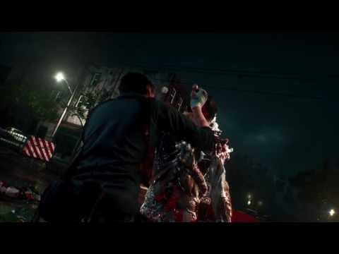 Видео № 1 из игры Evil Within 2 (Б/У) [Xbox One]