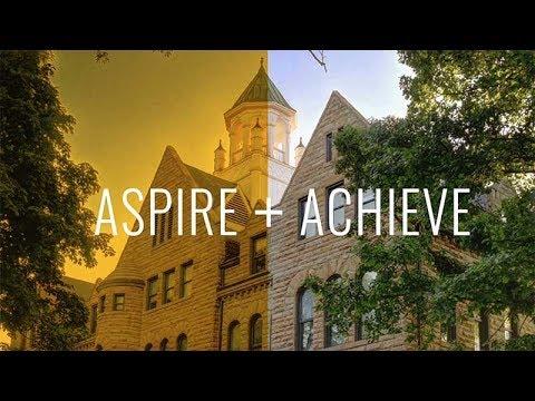 One Year MBA at Baldwin Wallace University - Cleveland, Ohio