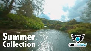 Summer Collection | Nils FPV