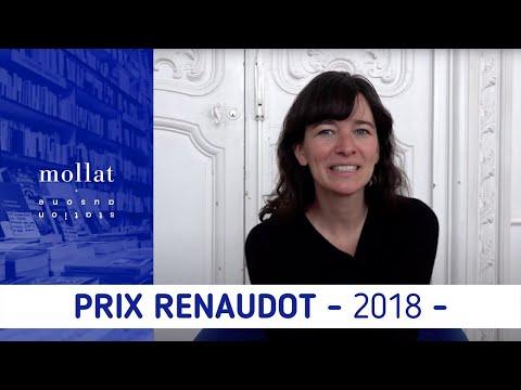 Valérie Manteau - Le Sillon