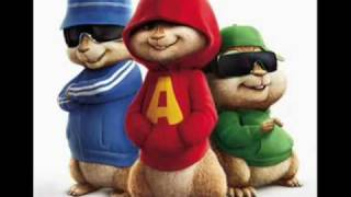 Alvin And The Chipmunks - Because I Got High (Afroman HQ/Lyrics)