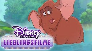 Tarzan 2 - Am 29.08. im DISNEY CHANNEL - Lieblingsfilme im August