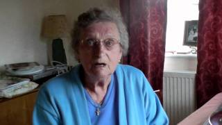 Mrs Aldridge - Chevington
