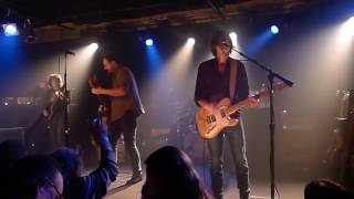 Drive By Truckers 'Birthday Boy' @ the 40 Watt Club 2 16 17 www.AthensRockShow.com