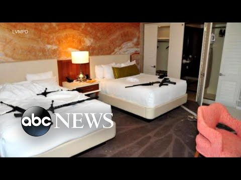 Motive behind Vegas music festival massacre remains a mystery: Authorities