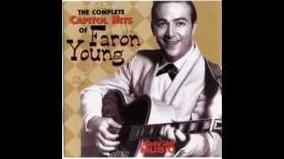Faron Young - Making Believe
