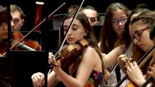 Berlioz: Sinfonia fantástica - Diego García Rodríguez - Orquesta Joven de la Sinfónica de Galicia