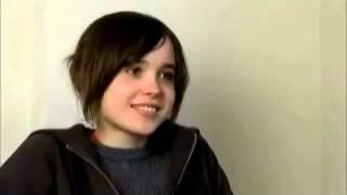 Ellen Page - HardCandy Interview
