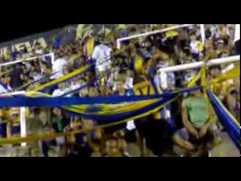 """""""ATLANTA VS CHICAGO 2014 EN EL ENTRETIEMPO"""" Barra: La Banda de Villa Crespo • Club: Atlanta"""