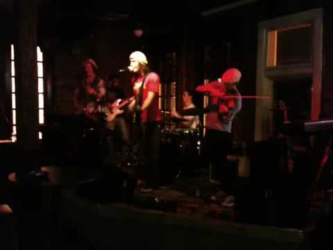 Come On Go With Us live at Old tavern Jackson,MS
