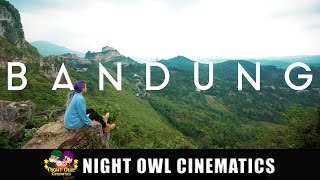 Gambar cover [4K] What to Eat and Do in Bandung, Indonesia (NOC Travel Guide!)
