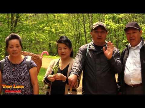 Family Go Fishing & Hiking May, 17 ,2017