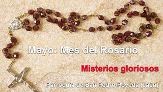 Rosario en el Mes de Mayo
