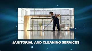 preview picture of video 'Janitorial Services in Ottawa ON | 1 (613) 519-1515'