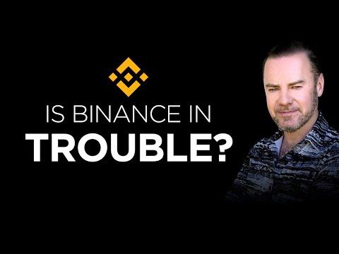 Bitcoin trading karačis