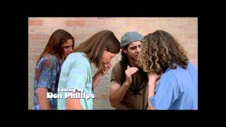 """Dazed and Confused Intro """"Sweet Emotion"""" HD 1080p"""