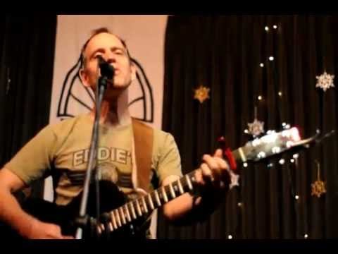 David Wilcox - Make it Look Easy (Live at Eddie's Attic)