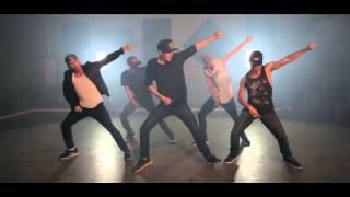 Ghetto | @AugustAlsina | Choreography by Alexander Chung