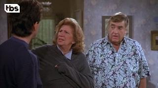 The Nerve Of Jack Klompus | Seinfeld | TBS