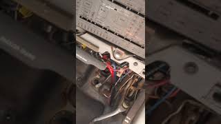 Ford F350 F250 Excursion Stuck In Park - Shift Interlock Solenoid