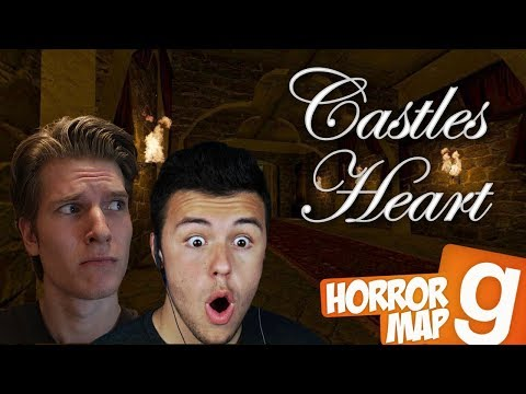 KONEČNE SME V ZÁMKU! (GMOD: A Castles Heart) #2