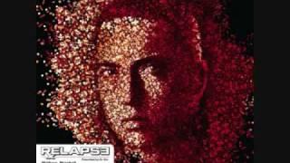Eminem - Insane (Lyrics)