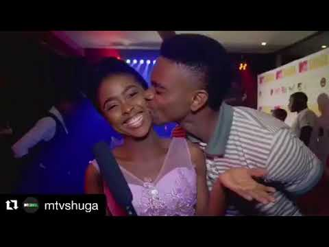 MTV Shuga Naija Behind The Scenes