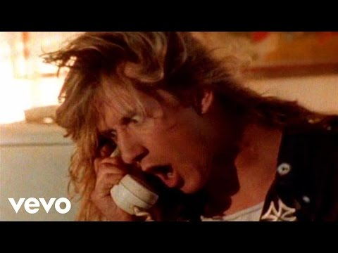 Metal Church - Date With Poverty online metal music video by METAL CHURCH