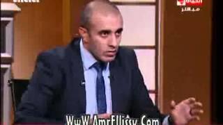 #بوضوح | لقاء مع أحمد سمير خبير التنمية البشرية 10.11.2014 | مع د.عمرو الليثي
