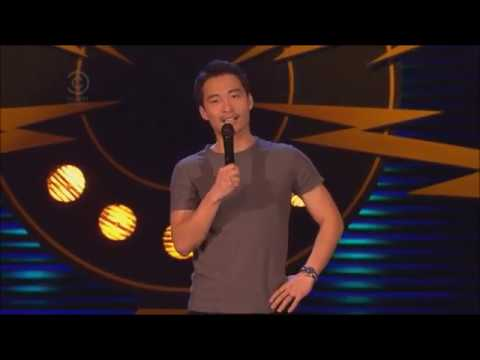 Nigel Ng on Stand Up Central