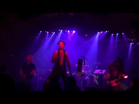Big Hair Daze - Quiet Riot Medley