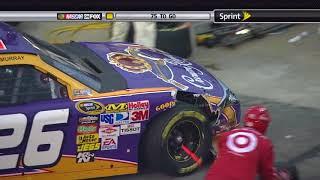 2009 Daytona 500 Part 3 Of 4 HD