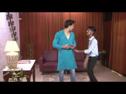 Ayush Kumar in Writer Character