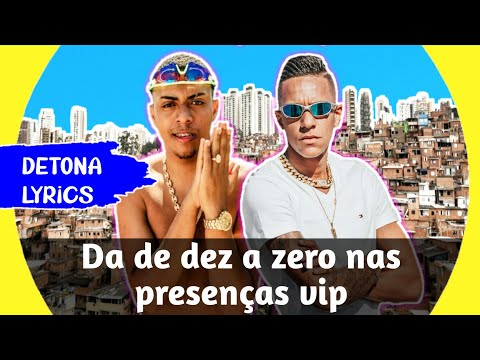 MC Paulin da Capital, MC Lipi e DJ GM - Mulher Cativante (Letra Oficial)
