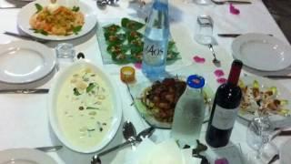 preview picture of video 'Les Cuisines du Monde à l'Ile de La Réunion'