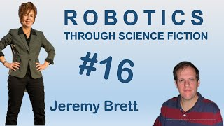 The RTSF Podcast | Episode 16 | Jeremy Brett