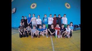 Футбол 4 кл (6-5) 1-3 кл (17.04.2017)