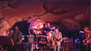 Drive By Truckers - The Buford Stick - 4/20/12