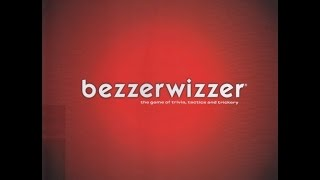 Benjamin Blabs about Bezzerwizzer in 10 minutes